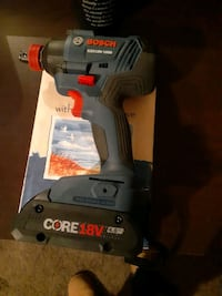 Bosch impact drill Port Richey