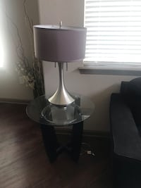 Lamps and Side Tables Excellent condition, rarely used. Priced to sell as I'm downsizing. Excellent condition  Woodbridge, 22191