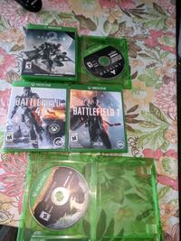 Xbox one games Smithville, L0R 2A0