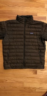 Men's Patagonia Down jacket Portland, 97218