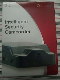 intelligent security camcorder
