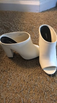 NEW Forever 21 Shoes- used only twice Charlotte, 28269