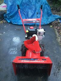 Snow Blower Suitland-Silver Hill, 20746