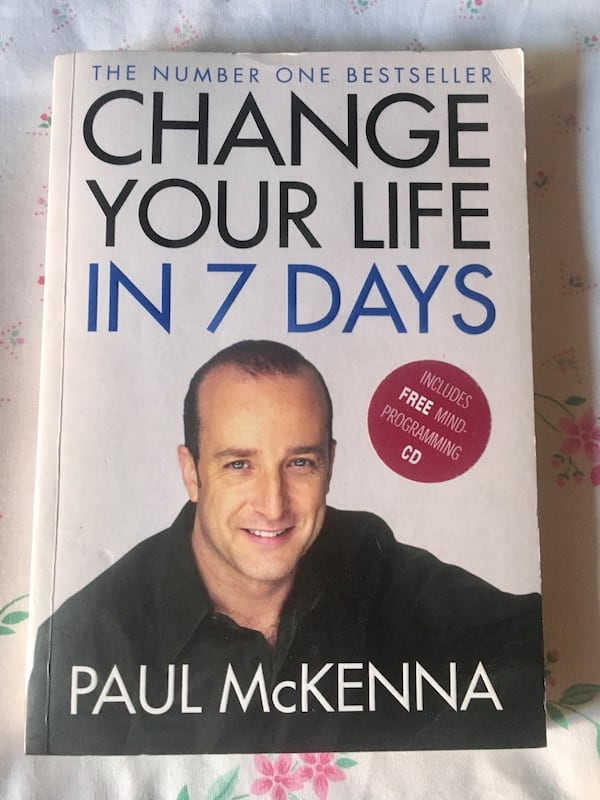 Change your life in 7 days 23375933-ae31-4074-9013-15b6b402f609