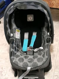 Perego Baby Carseat Spruce Grove, T7X