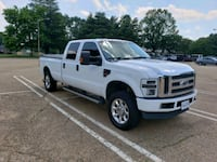 Ford - F-250 - 2010 Mechanicsville