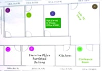 $500 Office month 2 month or .. Torrance