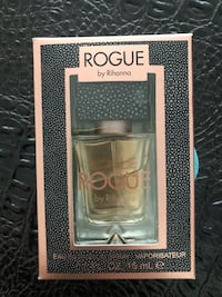Rogue by Rihanna, 0.5 oz Perfume Spray