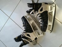 CCM skates,  size 5.5. Still in good shape. My son outgrew them.  Kitchener, N2A 3H1