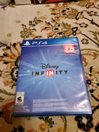 Disney Infinity - PS4 Annandale