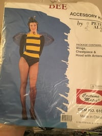 Bumble Bee costume  Sterling, 20164