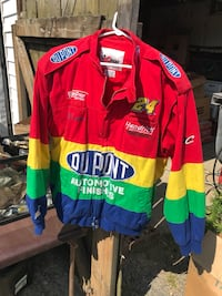 Collectible Jeff Gordon Jacket Indianapolis, 46240