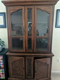 China Hutch Springfield, 22153