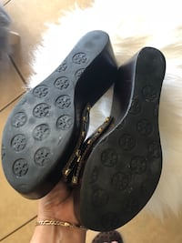 Tory Burch leather size 7 El Cajon, 92021