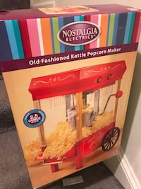 Popcorn Maker- New and Unused Frederick, 21704