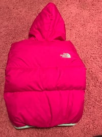 Pink north face coat 18-24 month Rocky Face, 30740