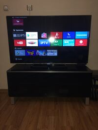 Philips 4K Uhd 140 Ekran Full Set