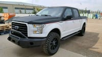 2016 Ford F150 Custom XLT 3.5 Eco Chestermere
