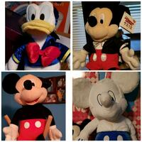 Mickey Mouse and Minnie Mouse plush toys Goodlettsville, 37072
