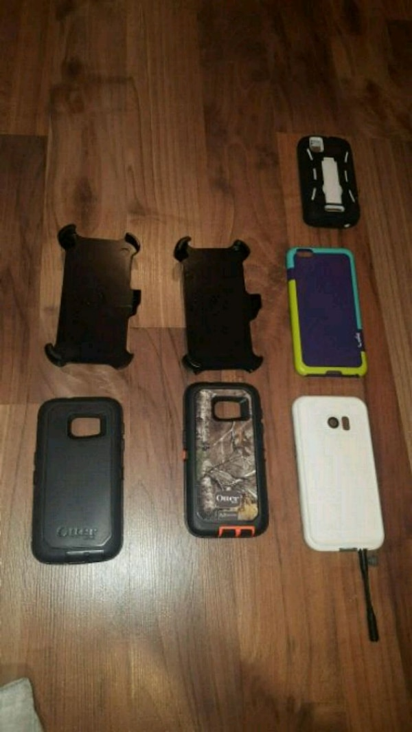 buy online 0c4ee 8e898 Brand new phone cases- otterbox / lifeproof