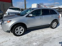 2012 Ford Edge Mascouche
