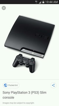 Ps3 for sale Toronto, M6M