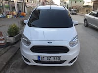 Ford - Courier - 2014 Akçakoca