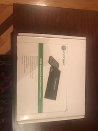 Hdmi switch 5x1 with remote control (just reduced) Washington, 20001