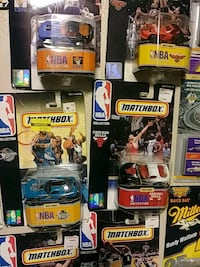 9 basketball team cars  Anderson, 46011