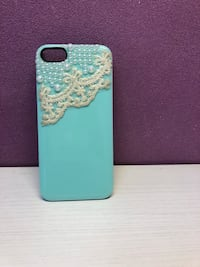 cover elegante per iphone 5/5S Parma, 43122