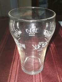 Collectible coca cola glass Palmdale, 93550