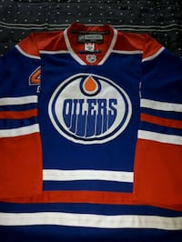 Kids jersey size medium Edmonton, T6K 1C1