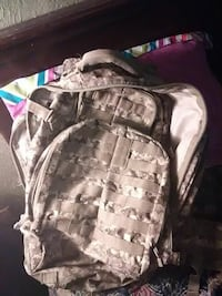 gray digital camouflage backpack Copperas Cove, 76522