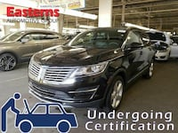 2015 LINCOLN MKC Sterling, 20166