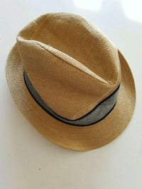 Infant Beach hat 6to 9 months
