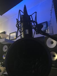 Vocal recording with pro engineer New York, 11207