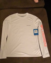 XS Columbia long sleeve