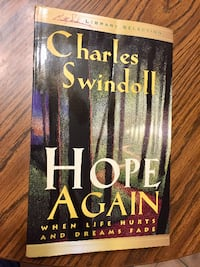Hope Again by C. Swindoll Naperville