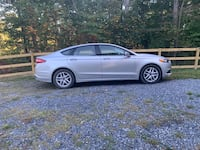 2015 Ford Fusion Winchester