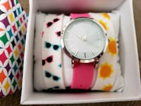 New in box. Ladies Watch, bought at Pennys Murfreesboro