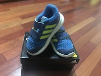 Adidas kid's shoes Vienna, 22182
