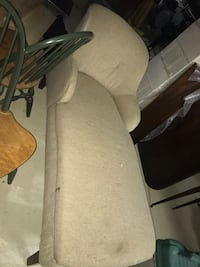 Grey chaise lounge vintage lounger  Burlington, L7P 0K2