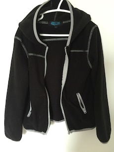 black Acx jacket
