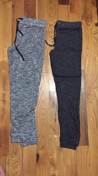 Really soft joggers/tights/sweats  Winnipeg, R2V 1J9