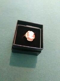 14kt gold ring Cameo Newport News, 23605