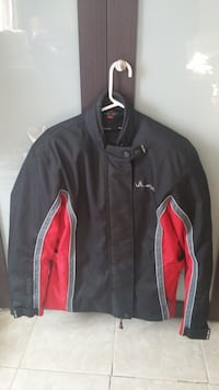 Ladies XL padded riding jacket