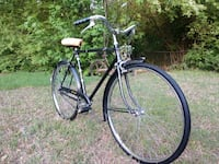 Awesome Vintage 1972 Raleigh Sports 3 speed Cruiser bike! Lawrenceville