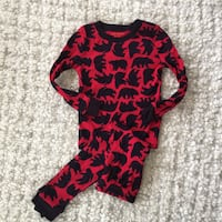 Size 3 new pjs without tag at Coventry  Calgary, T3K 6J7