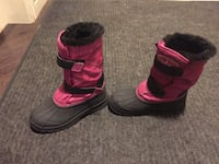 Girls Winter Boots  Edmonton, T6W 0C7