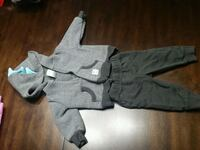 baby's gray carrier Laredo, 78045